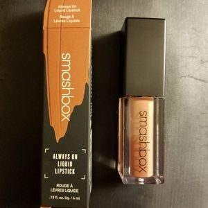 Smashbox Liquid Lipstick - Stepping Out